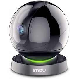 IMOU Ranger pro, the live surveillance camera