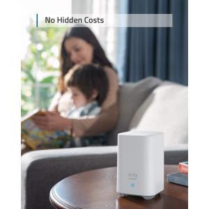 Eufy Video Doorbell, the smart camera doorbell