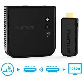 Nyrius ARIES Prime, the wireless HDMI transmitter