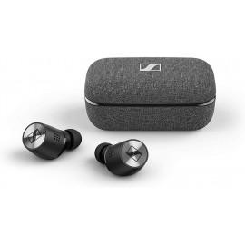 Sennheiser Momentum True Wireless 2, the headphones that put sound first