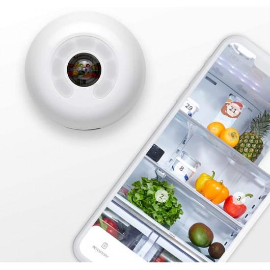 Smarter FridgeCam, la caméra pour votre frigo