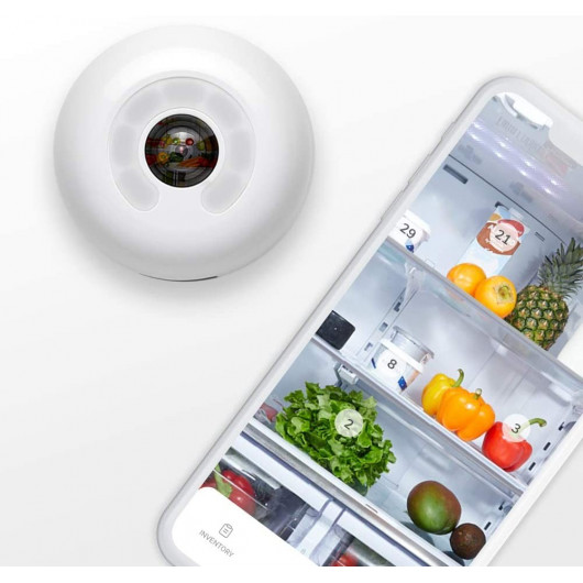 Smarter FridgeCam, the camera for your fridge