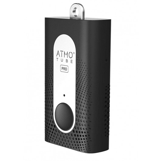 AtmoTube Pro, the air quality analyzer