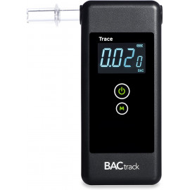 BACtrack Trace, The Advanced Technology Professional Breathalyzer
