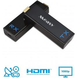 Measy W2H Nano, le transmetteur HDMI