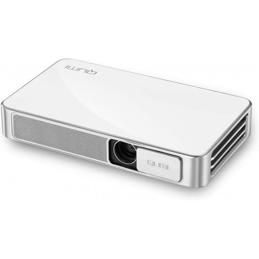 Vivitek Qumi Q3 Plus, the projector easy to take with you