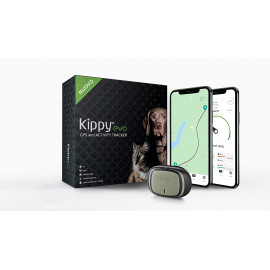 KIPPY EVO, the GPS for your pets