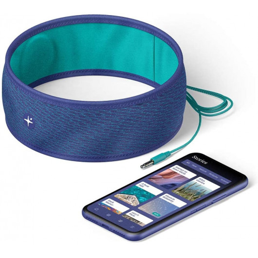 HoomBand, the headband that make you to sleep