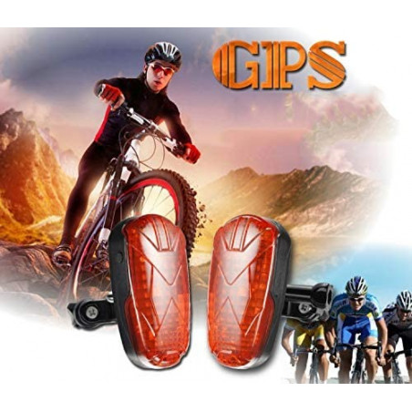 Zeerkeer, the GPS tracker for your bike