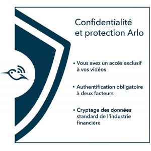 Arlo Video Doorbell, the HD video doorbell