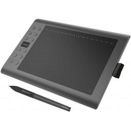 Gaomon M106K, la tablette graphique professionnelle