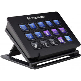 Elgato Stream Deck, the streamer box
