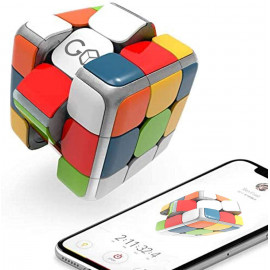 GoCube, the connected rubik's cube