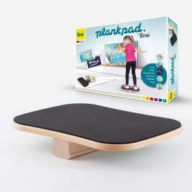 Plankpad Kids, the balance board for kids