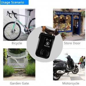 ZED, safety for your bikes