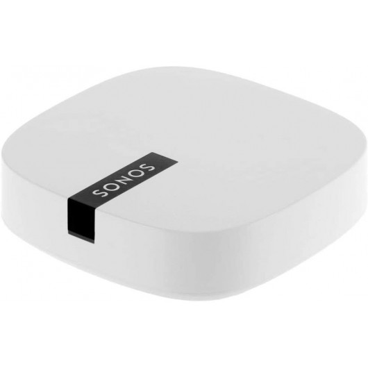 Sonos Boost, the speaker router