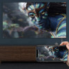 XGIMI Halo, your Smart portable projector