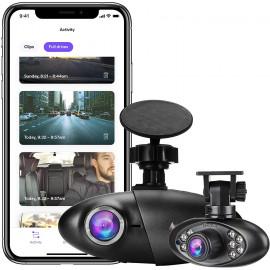 Nexar pro, la caméra embarquée pour votre voiture