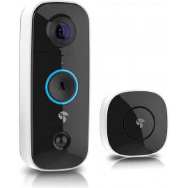 Toucan Video Doorbell, qui sonne à la porte?