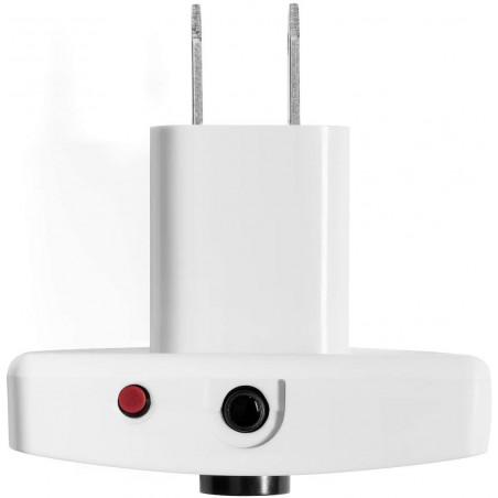 Proteus AMBIO, the wifi temperature and humidity sensor