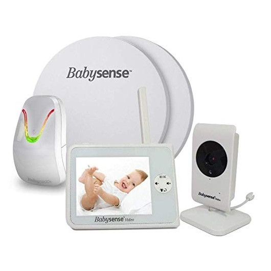 Babysense Monitor Set, the complete baby kit