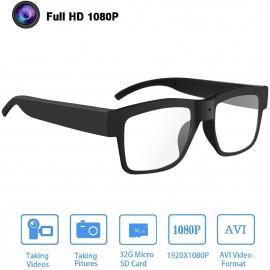 SENLUO, les lunettes caméra