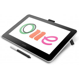 Wacom One, the creative tablet with pen