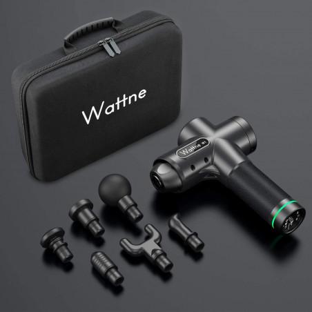 Wattne W1, the percussion therapy device