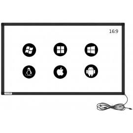 GreenTouch 60, the infrared touch panel