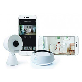 Safety 1st HD Wi-Fi Monitor, Safety First
