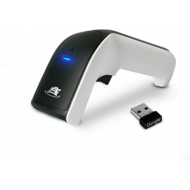 Wireless Barcode Scanner, the 3-in-1 scanner