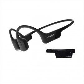 Aftershoks Aeropex, the open-ear endurance headphones