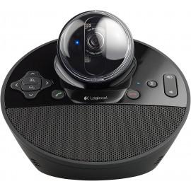 Logitech BCC950 ConferenceCam, the webcam for your conferences