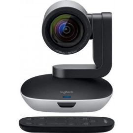 Logitech PTZ pro 2, the quality for videoconferencing