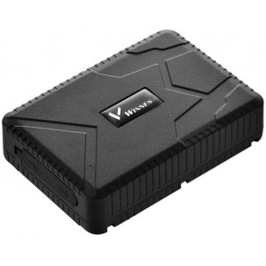 Winnes TK915, the tracker for your car