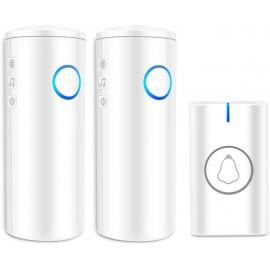 SECRUI, The doorbell kit for your door