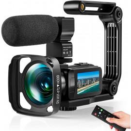 VideoSky, capture memorable scenes