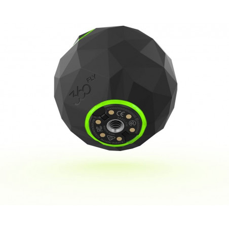 360Fly 4K, the camera for a 360 degree view