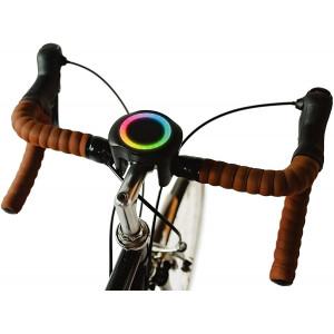 SmartHalo, make your bike smart