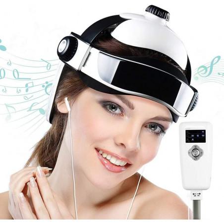 QYHSS, the integral head massager