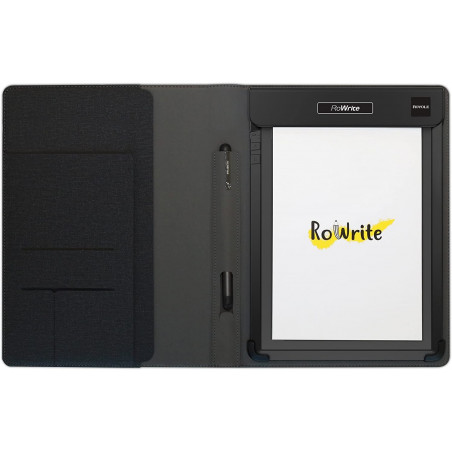 Royole RoWrite, your smart notepad