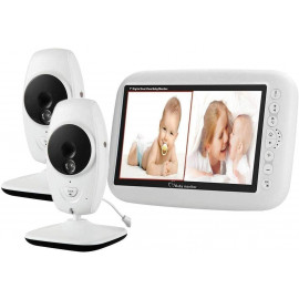 EMEBAY, two cameras to keep your baby