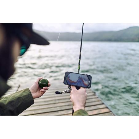 Deeper Chirp+, the portable smart sonar