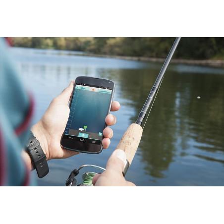 iBobber, the smart fish finder