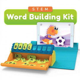 Plugo Link, learn vocabulary while playing