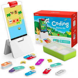 Coding Starter Kit, the kit to learn how to code