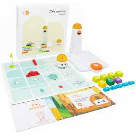 Matatalab Coding Set, the coding robot for kids