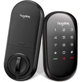 Hugolog HU04, for an armored door