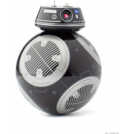 Star Wars BB‑9E, the droid with holographic simulation