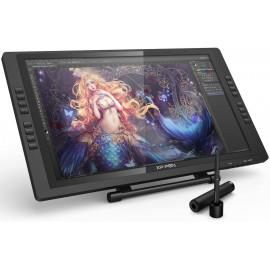 XP Pen Artist22E Pro, the HD drawing monitor